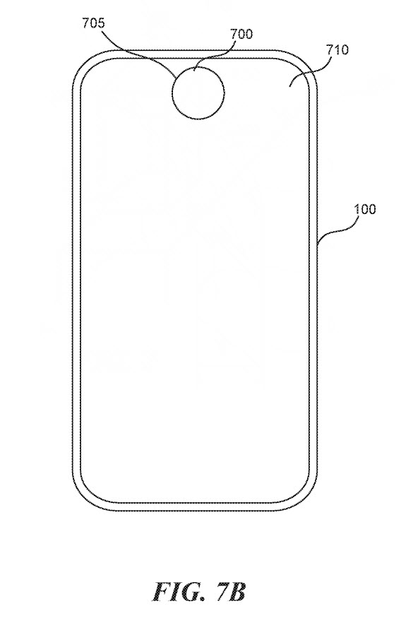 essential pop up camera patent 6