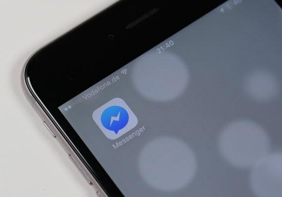 Αγωγή εναντίον του Facebook για τα αρχεία κλήσεων και μηνυμάτων