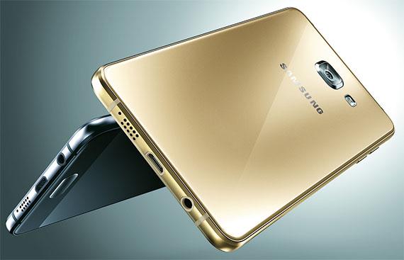 Samsung Galaxy A6 και Galaxy A6+