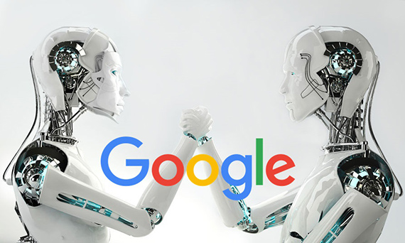 google ai better than humans