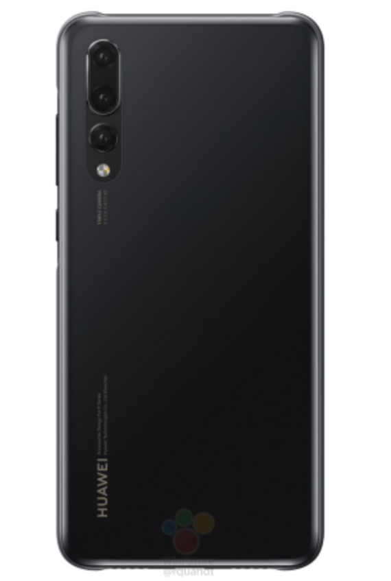 huawei p20 series official cases 2