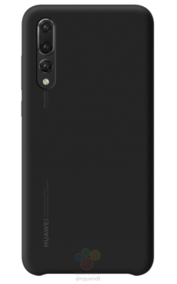 huawei p20 series official cases 4