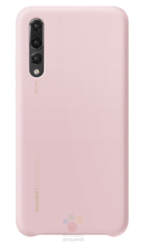 huawei p20 series official cases 5
