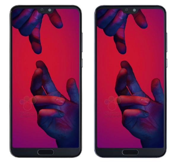 Huawei P20 και P20 Pro