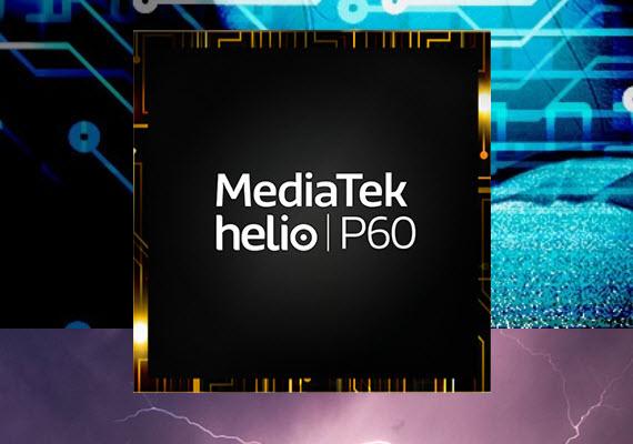 mediatek helip p60