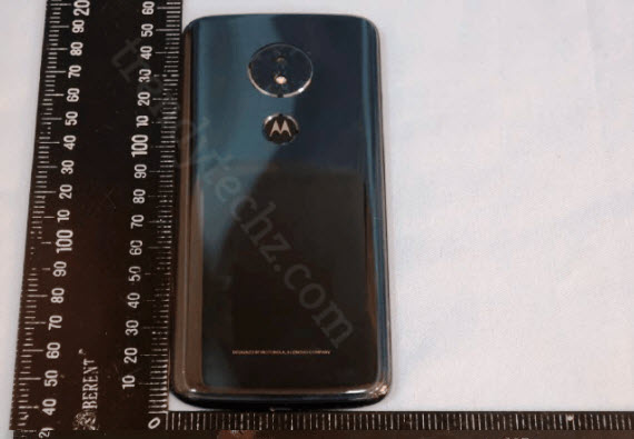 moto g6 play leaked-2