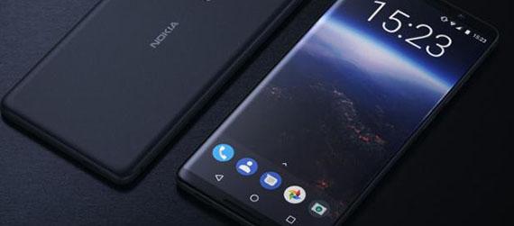 Nokia 9 και Nokia 8 Pro