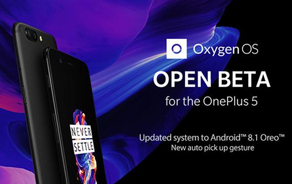 op5 oreo oxygen