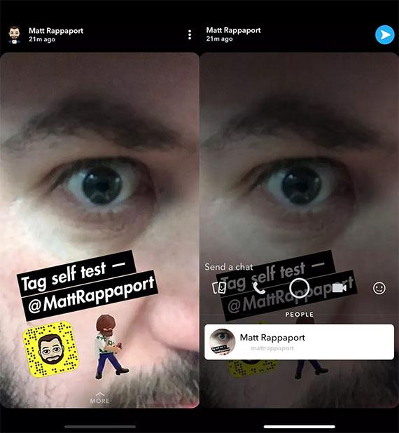 Το Snapchat