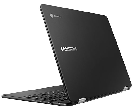 To Samsung Chromebook Pro