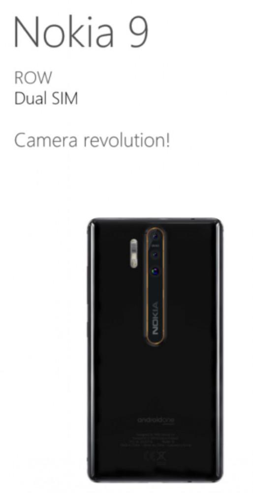 τριπλή ZEISS κάμερα