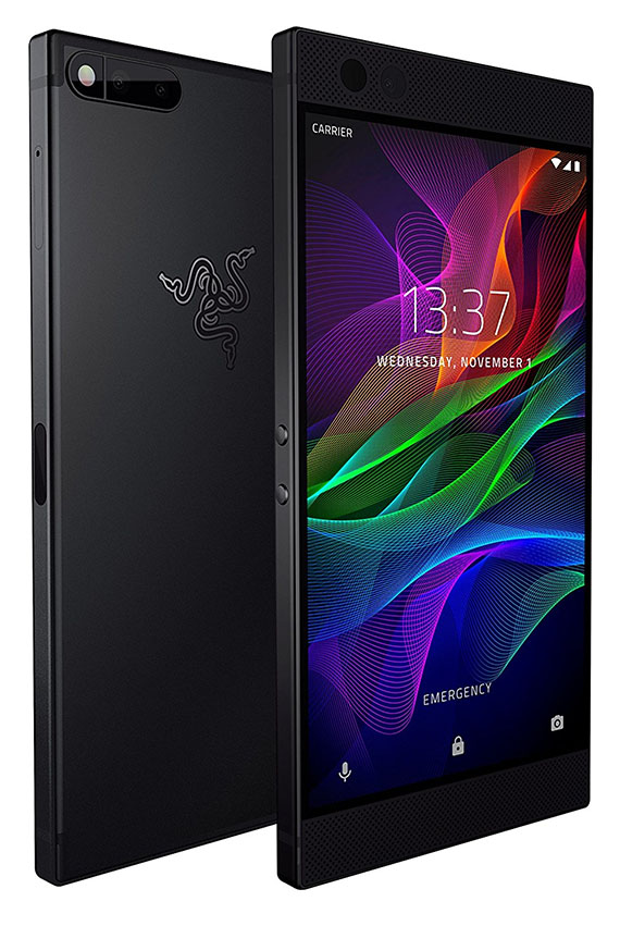 Το Razer Phone