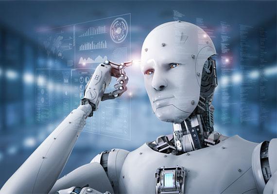 οικιακών ρομπότ