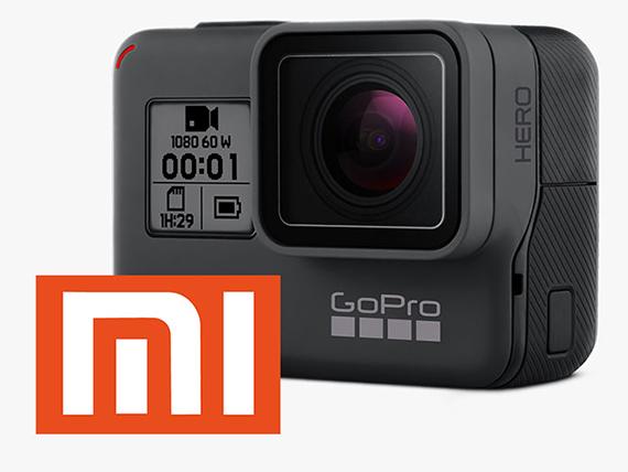 την GoPro