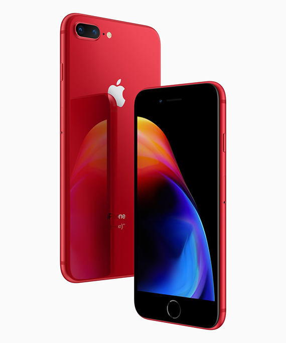 iphone8 8plus productRed 2