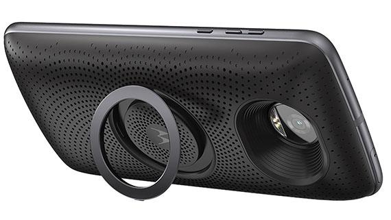 Moto Stereo Speaker