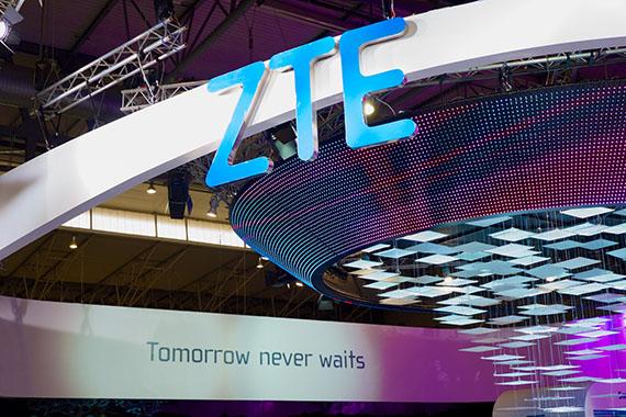 Η ZTE