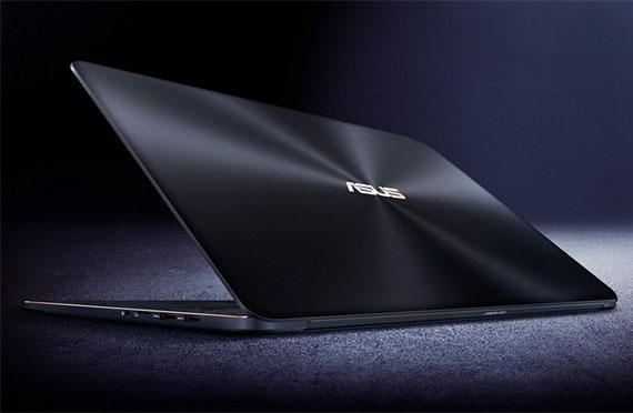 ZenBook Pro 15 UX550GD