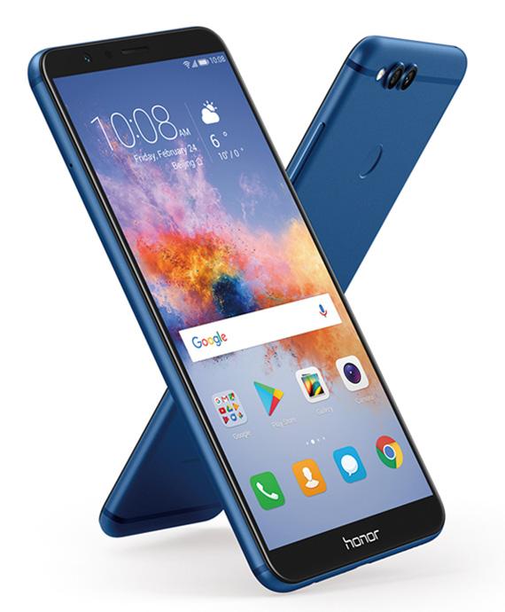 Κερδίστε 3 Honor 7x smartphones: Combo Διαγωνισμός Techblog