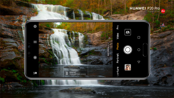 Huawei P20 Pro η καλύτερη εμπειρία φωτογραφίας που είχατε ποτέ