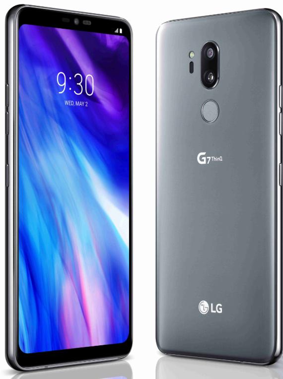 LG G7 ThinQ1