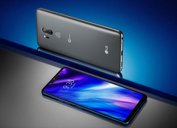 LG G7 ThinQ1a
