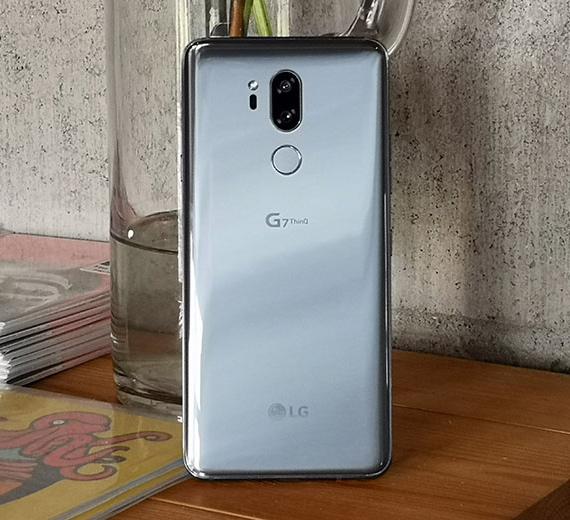 LG G7 ThinQ3
