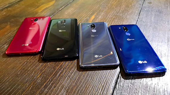 LG G7 ThinQ4