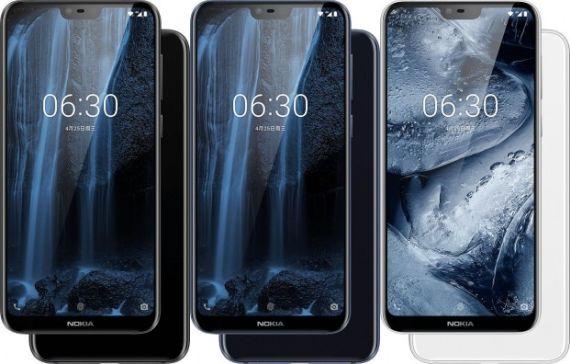 Το Nokia X6