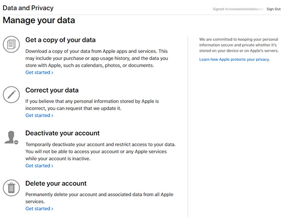 appleid data 1