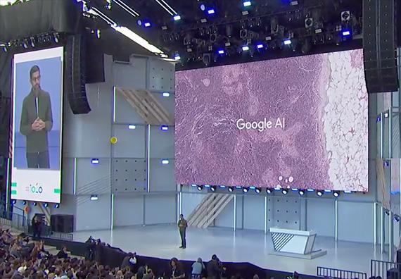 google io 18 0