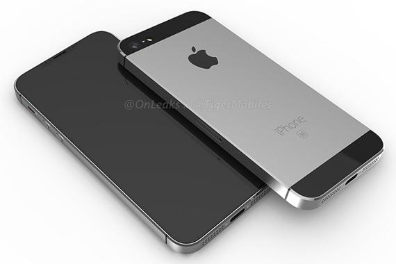 iphoneSE2 onleaks1