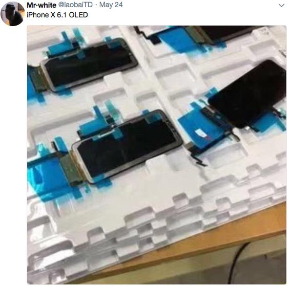 iphonex 6inch