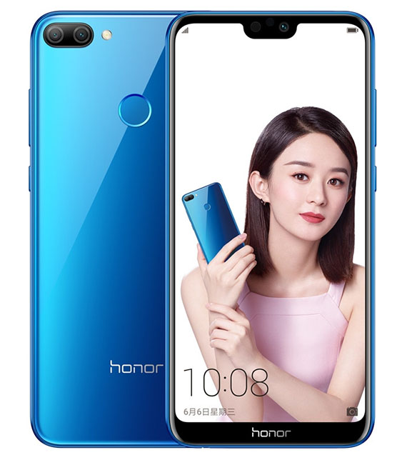 Honor 9i
