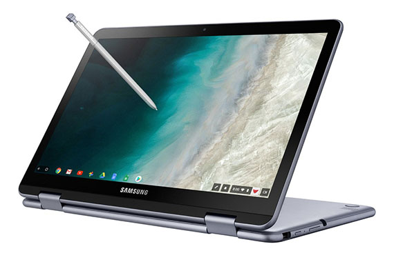 Samsung Chromebook Plus (V2)