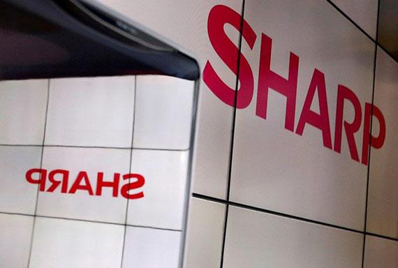 Η Sharp