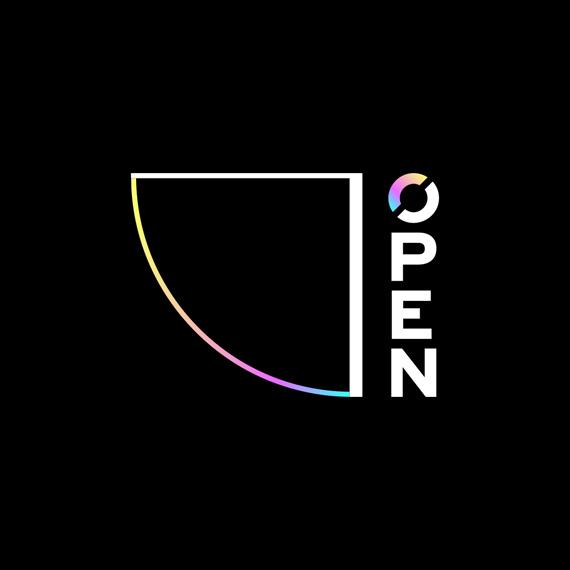 Vodafone CU Open logo