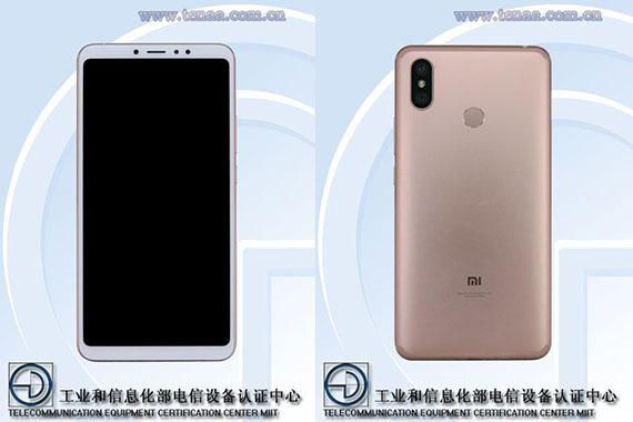 Το Xiaomi Mi Max 3