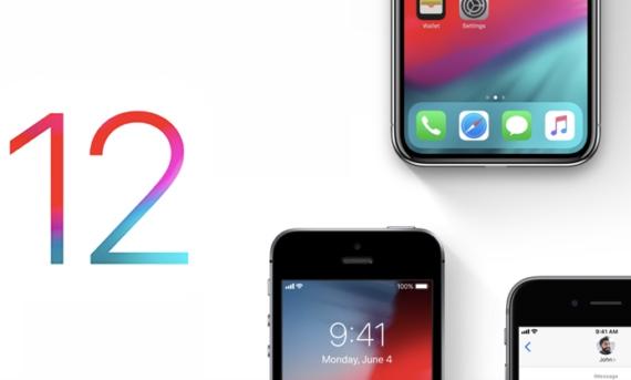 iOS-12d