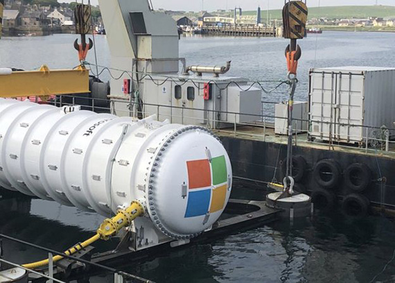 microsoft sea datacenter3