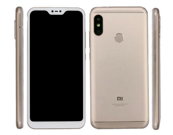 Redmi 6 Pro, Mi Max 3 και Mi Pad 4