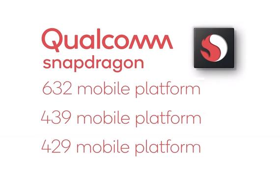 snapdragon632 439 429