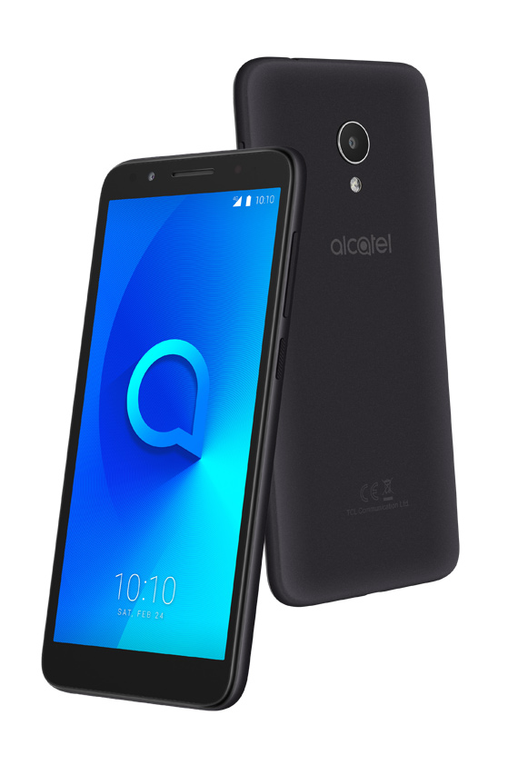 Alcatel 1X Android Go edition