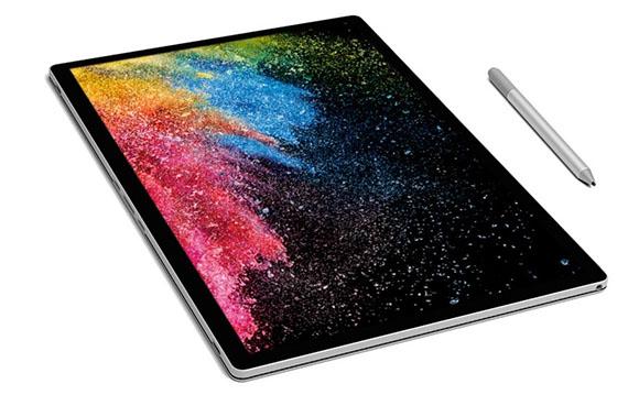 προσιτό Surface tablet