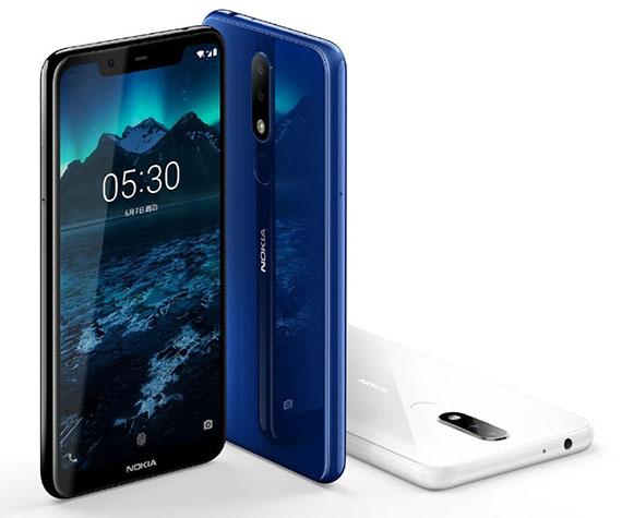Nokia-X5-2
