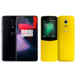 OnePlus-6-vs-Nokia-8110-4G-banana-poll-110