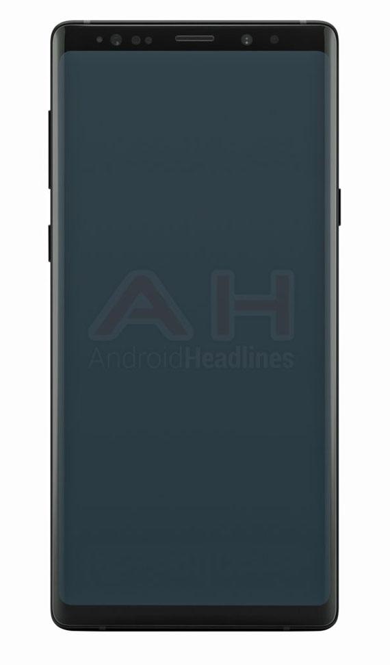 Samsung-Galaxy-Note-9-press-render