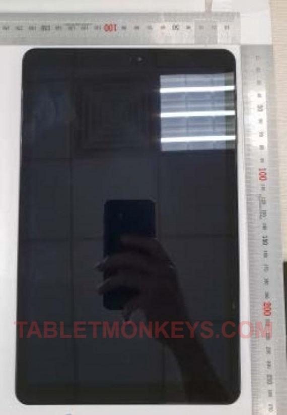 Galaxy Tab A2 10.5 και Galaxy Tab Advanced2