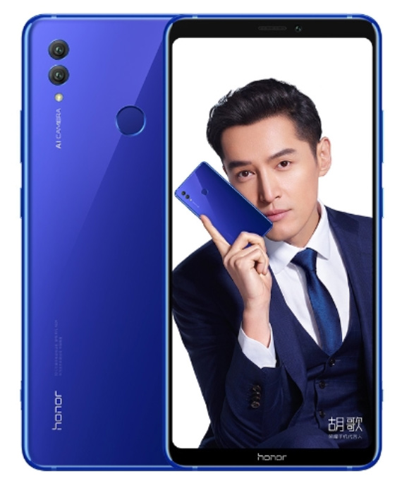 honor note10 1