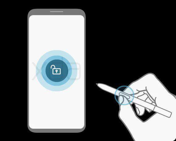 Το S Pen του Galaxy Note 9 και οι λειτουργίες του